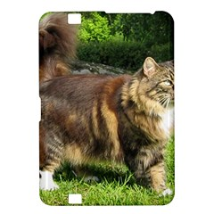 Norwegian Forest Cat Full  Kindle Fire HD 8.9
