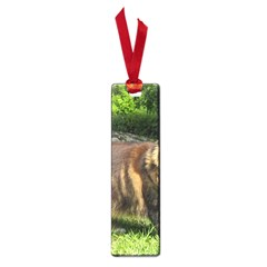 Norwegian Forest Cat Full  Small Book Marks