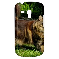 Norwegian Forest Cat Full  Galaxy S3 Mini