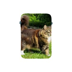 Norwegian Forest Cat Full  Apple iPad Mini Protective Soft Cases