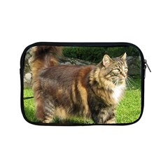 Norwegian Forest Cat Full  Apple iPad Mini Zipper Cases
