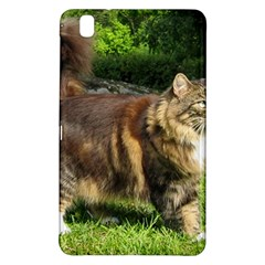 Norwegian Forest Cat Full  Samsung Galaxy Tab Pro 8.4 Hardshell Case
