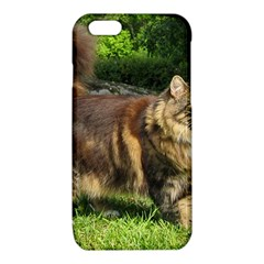 Norwegian Forest Cat Full  iPhone 6/6S TPU Case