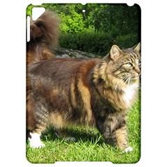 Norwegian Forest Cat Full  Apple iPad Pro 9.7   Hardshell Case