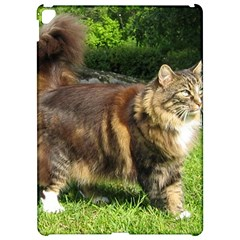 Norwegian Forest Cat Full  Apple iPad Pro 12.9   Hardshell Case