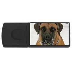 Boerboel  USB Flash Drive Rectangular (4 GB)