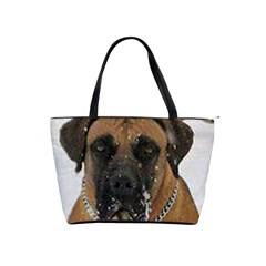 Boerboel  Shoulder Handbags