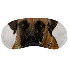 Boerboel  Sleeping Masks