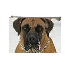 Boerboel  Cosmetic Bag (Large)