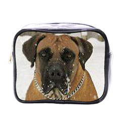 Boerboel  Mini Toiletries Bags