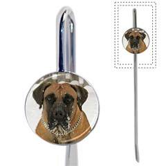 Boerboel  Book Mark