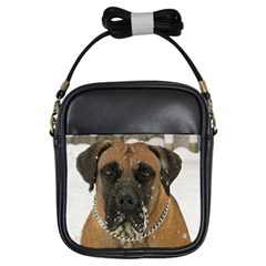 Boerboel  Girls Sling Bags