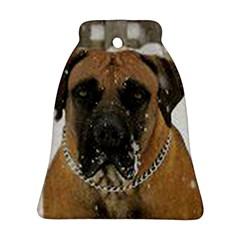 Boerboel  Ornament (Bell)