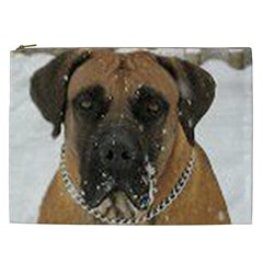 Boerboel  Cosmetic Bag (XXL)