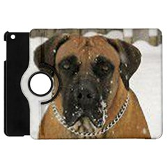 Boerboel  Apple iPad Mini Flip 360 Case