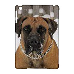 Boerboel  Apple iPad Mini Hardshell Case (Compatible with Smart Cover)