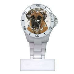 Boerboel  Plastic Nurses Watch