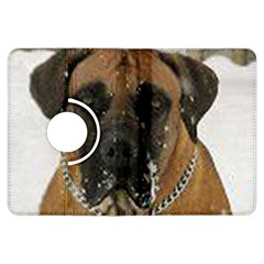 Boerboel  Kindle Fire HDX Flip 360 Case