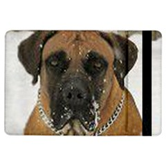 Boerboel  iPad Air Flip