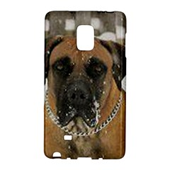 Boerboel  Galaxy Note Edge