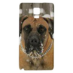 Boerboel  Galaxy Note 4 Back Case