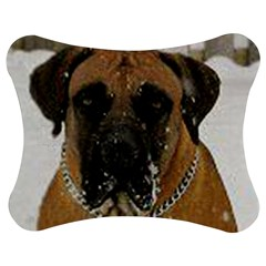 Boerboel  Jigsaw Puzzle Photo Stand (Bow)