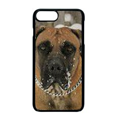 Boerboel  Apple iPhone 7 Plus Seamless Case (Black)