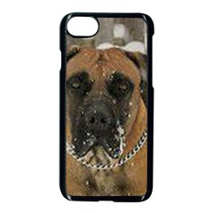 Boerboel  Apple iPhone 7 Seamless Case (Black)