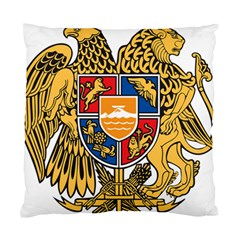Coat of Arms of Armenia Standard Cushion Case (Two Sides)