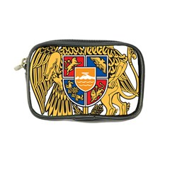 Coat of Arms of Armenia Coin Purse
