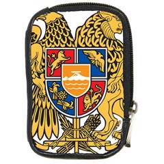 Coat of Arms of Armenia Compact Camera Cases
