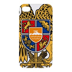 Coat of Arms of Armenia Apple iPhone 4/4S Hardshell Case