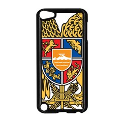 Coat of Arms of Armenia Apple iPod Touch 5 Case (Black)