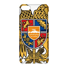 Coat of Arms of Armenia Apple iPod Touch 5 Hardshell Case with Stand