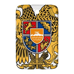 Coat of Arms of Armenia Samsung Galaxy Note 8.0 N5100 Hardshell Case