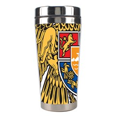 Coat of Arms of Armenia Stainless Steel Travel Tumblers