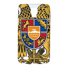 Coat of Arms of Armenia Galaxy S4 Active