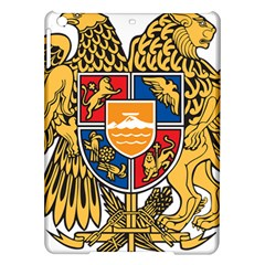 Coat of Arms of Armenia iPad Air Hardshell Cases