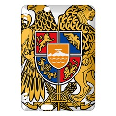 Coat of Arms of Armenia Kindle Fire HDX Hardshell Case