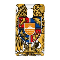 Coat of Arms of Armenia Galaxy Note Edge