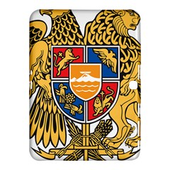 Coat of Arms of Armenia Samsung Galaxy Tab 4 (10.1 ) Hardshell Case