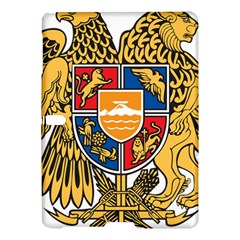 Coat of Arms of Armenia Samsung Galaxy Tab S (10.5 ) Hardshell Case