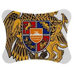 Coat of Arms of Armenia Jigsaw Puzzle Photo Stand (Bow)