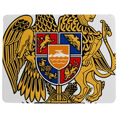 Coat of Arms of Armenia Jigsaw Puzzle Photo Stand (Rectangular)