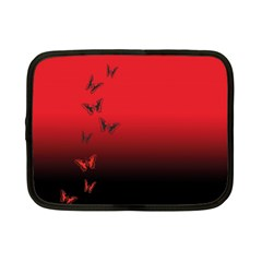 Lepidopteran Netbook Case (small)