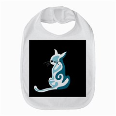 Blue abstract cat Amazon Fire Phone