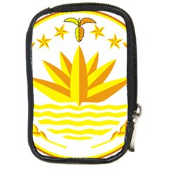 National Emblem of Bangladesh Compact Camera Cases