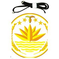 National Emblem of Bangladesh Shoulder Sling Bags