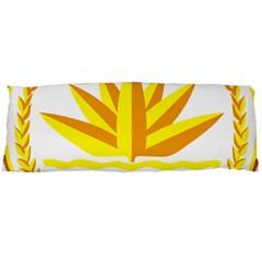 National Emblem of Bangladesh Body Pillow Case Dakimakura (Two Sides)