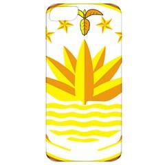 National Emblem of Bangladesh Apple iPhone 5 Classic Hardshell Case